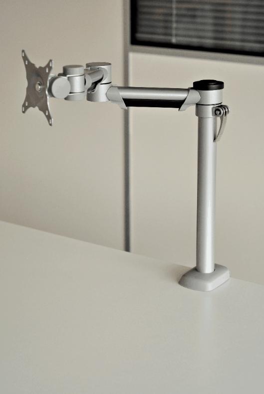 FSA Single Arm With Top Fix Clamp