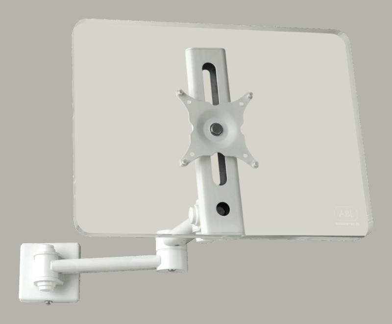 FSA Tool Rail Arm