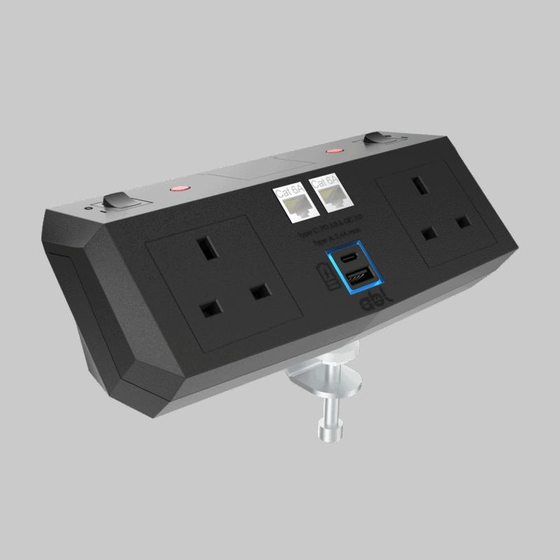 TRM On desk Power module
