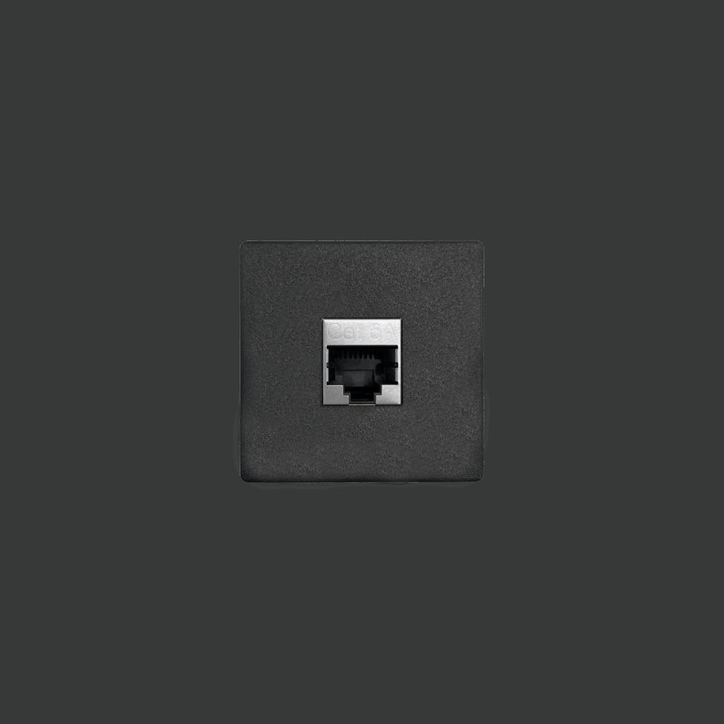 Single keystone IMP black