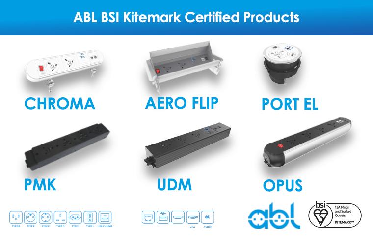 BSI-Kitemark