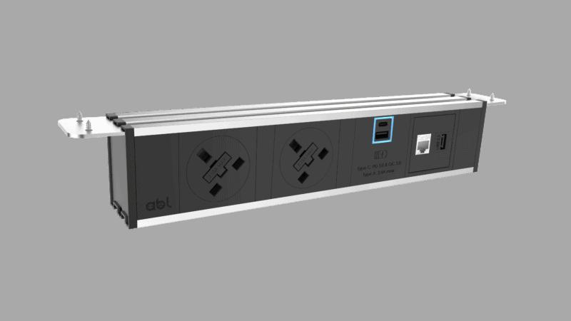 Fusion On desk Power module